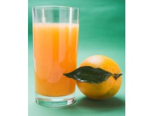 Mandarin Juice Concentrate