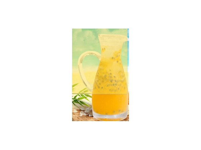 passionfruit juice concentrate