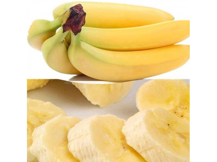 IQF Banana Slices