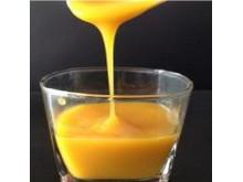 Alphonso mango pulp natural